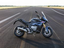 Nueva S 1000 XR