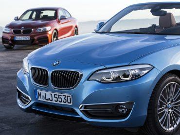 BMW Serie 2 y sus precios para España