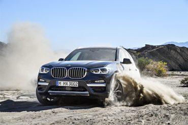 El Nuevo BMW X3