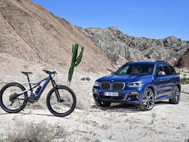 SPECIALIZED for BMW Turbo Levo FSR 6Fattie