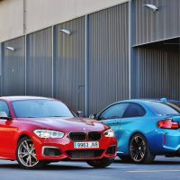 Cifras récord para BMW M y BMW M Performance