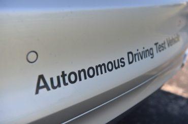 Plataformas de Conducción Autónoma