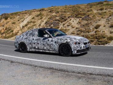 El BMW M340i que pasará de los 380CV