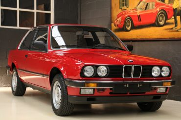 Compra tu BMW E30 de 1985 en eBay