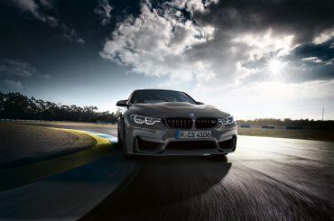 El nuevo BMW M3 CS y sus precios