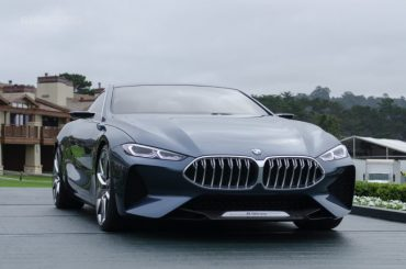 BMW Serie 8 M Sport