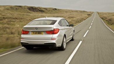 Revisando el BMW Serie 6 GT