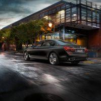 El BMW M760Li, 7º mejor coche del año