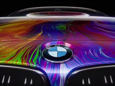 Un M4 de BMW Individual