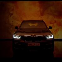 BMW Alpina XD3 2019