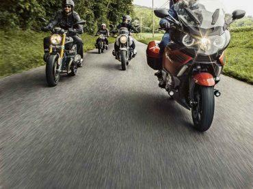 BMW MOTORRAD lanza su programa de motos de ocasión certificadas