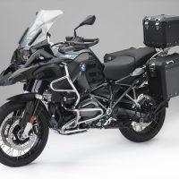 Accesorios Edition Black para la R 1200 GS