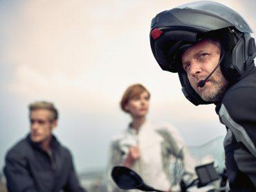 Nueva tecnología en accesorios BMW Motorrad