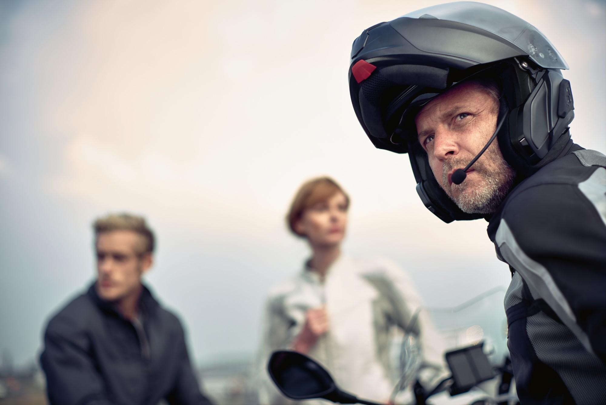 Nuevo equipamiento BMW Motorrad 2019 Lifestyle Motor