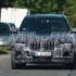 Cazado el BMW X5 M en Nurburgring