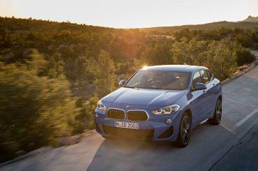Conozcamos el BMW X2