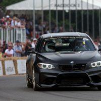 Así suena el BMW M Performance Parts Concept