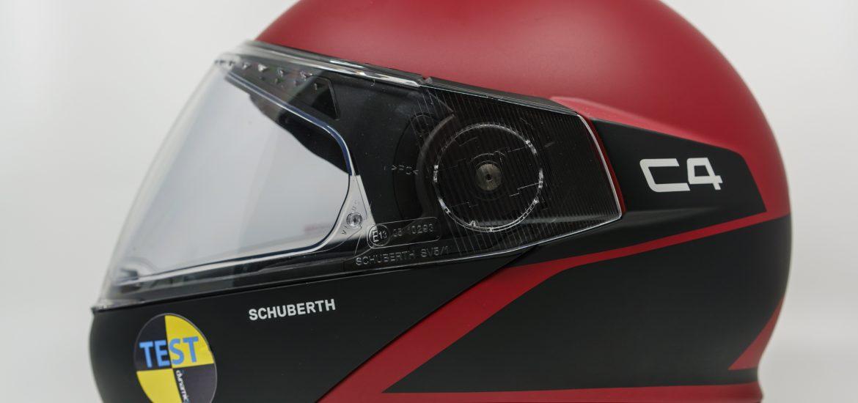 Schuberth C4