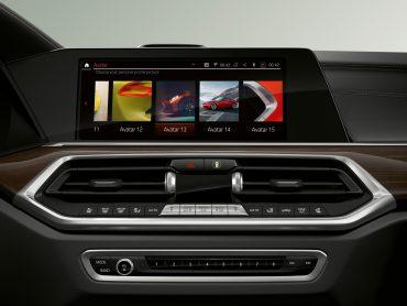 Descubre el BMW Live Cockpit