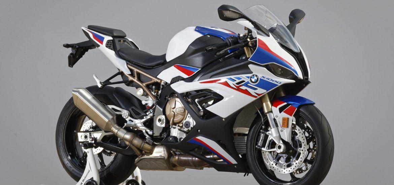 Nueva BMW S 1000 RR