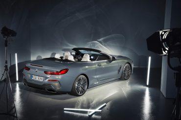 Nuevo BMW Serie 8 Cabrio