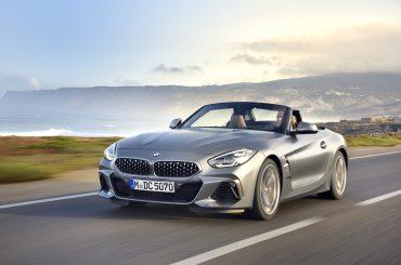 BMW Z4 y sus precios para España