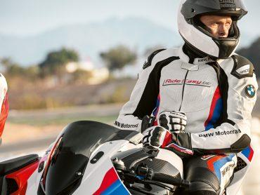 Nuevo equipamiento: BMW Motorrad 2019