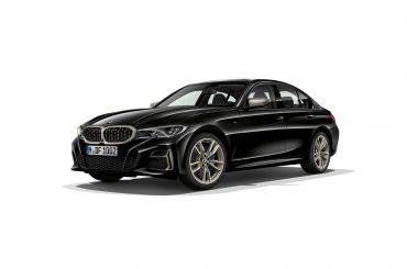 Descubre el nuevo BMW M340i xDrive berlina