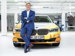 El Campus de Conducción Autónoma de BMW