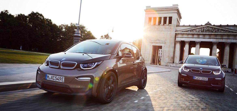 140.000 vehículos eléctricos vendidos en el 2018