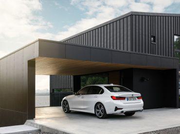 BMW Serie 3 Berlina y sus precios