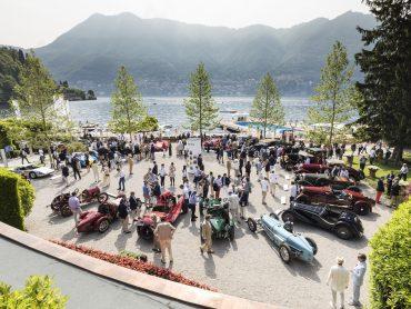 Clásicos de BMW en el Rétromobile 2019
