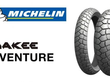 Los MICHELIN Anakee Adventure
