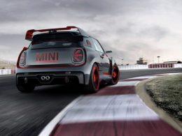 Los MINI JCW GP en pruebas