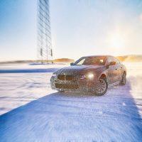 Probando los BMW eléctricos bajo condiciones extremas