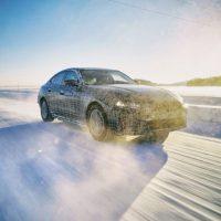 Más sobre el BMW i4