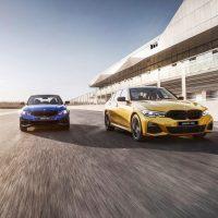 BMW en Auto Shangai 2019