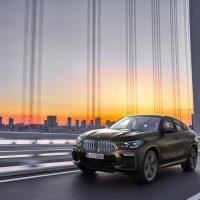 El Nuevo BMW X6