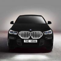 EL BMW más negro del mundo