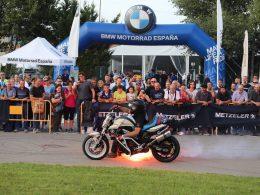 BMW Motorrad days, en su 17ª Edición